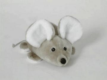 Peliukas gulintis PL-179 17 x 18 x 29 cm Soft toys