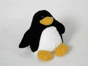 Pingvinas PI-180 27 x 25 x 26 cm Mīkstās rotaļlietas