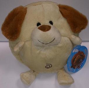 Minkštas žaislas Šuo - 25cm Minkšti žaislai