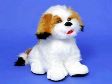 Dog Betovenas SU-270 57 x 45 x 65 cm Soft toys