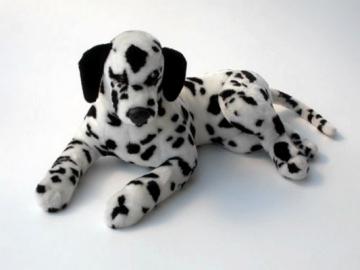 Minkštas žaislas Šuo Dalmantinas SL-1 44 x 46 x 100 cm Minkšti žaislai