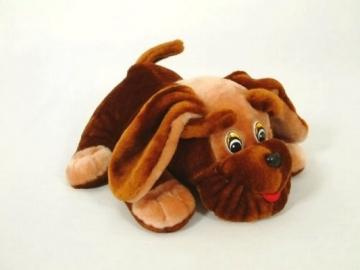 Minkštas žaislas Šuo Džekas mažas SD-4 20 x 34 x 37 cm