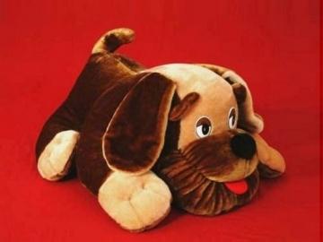 Šuo Džekas vidutinis SD-1 33 x 57 x 67 cm