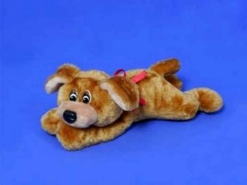 Dog Gulintis SU-266 16 x 25 x 46 cm Soft toys