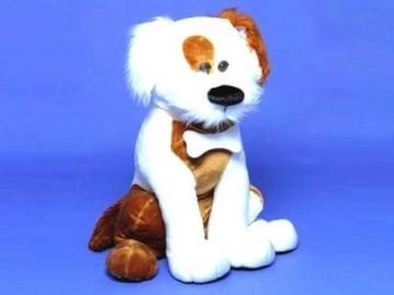 Minkštas žaislas Šuo Jonas didelis SD-299 76 x 59 x 55 cm
