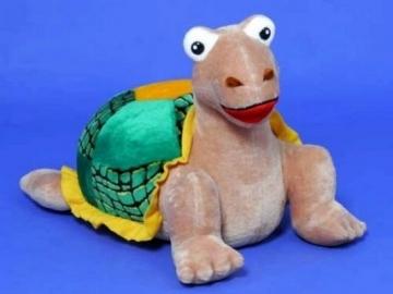 Minkštas žaislas Vėžlys VE-267 51 x 63 x 84 cm Minkšti žaislai