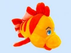 Minkštas žaislas Žuvytė ZU-1 45 x 32 x 29 cm Minkšti žaislai