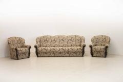 Minkštų baldų komplektas URTĖ Sofos, sofos-lovos