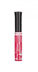 Miss Sporty Lip Gloss Hollywood Cosmetic 7ml (Malibu Beach) Blizgesiai lūpoms