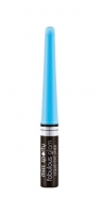 Miss Sporty Liquid Eye Liner Cosmetic 3,5ml Akių pieštukai ir kontūrai