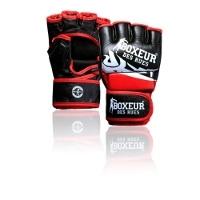 MMA pirštinės BOXEUR BXT-5135, raudonos