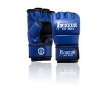 MMA pirštinės BOXEUR BXT-5137, mėlynos