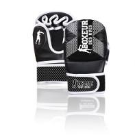 MMA pirštinės BOXEUR BXT-5210, juodos