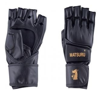 MMA pirštinės MATSURU Mma-bushido