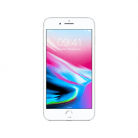 "Smart phone Apple iPhone 8 Plus Silver, 5.5 "", LED-backlit IPS LCD, 1080 x 1920 pixels, Apple, A11 Bionic, Internal RAM 3 GB, 64 GB, Single SIM, Nano-SIM, 3G, 4G, Main camera Dual 12 MP, Second camera 7 MP, iOS, 11, 2691 mAh, Warranty 12 mon"