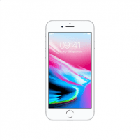 "Mobilais telefons Apple iPhone 8 Silver, 4.7 "", LED-backlit IPS LCD, 750 x 1334 pixels, Apple, A11 Bionic, Internal RAM 2 GB, 64 GB, Single SIM, Nano-SIM, 3G, 4G, Main camera 12 MP, Second camera 7 MP, iOS, 11, 1821 mAh, Warranty 12 month Mobilie tālruņi"