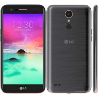 "Mobilais telefons LG K10 (2017) M250E melns, 5.3 "", IPS LCD, 720 x 1280 pixels, Mediatek, MT6750, Internal RAM 2 GB, 16 GB, microSD, Dual SIM, Nano-SIM, 3G, 4G, Main camera 13 MP, Second camera 5 MP, Android, 7.0, 2800 mAh, Warranty 24 month(s)"