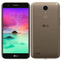 "Mobilais telefons LG K10 (2017) M250E Gold melns, 5.3 "", IPS LCD, 720 x 1280 pixels, Mediatek, MT6750, Internal RAM 2 GB, 16 GB, microSD, Dual SIM, Nano-SIM, 3G, 4G, Main camera 13 MP, Second camera 5 MP, Android, 7.0, 2800 mAh, Warranty 24 month(s)"