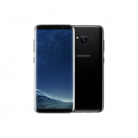 "Mobilus telefonas Samsung Galaxy S8+ G955F Midnight melns, 6.2 "", Super AMOLED, 1440 x 2960 pixels, Exynos, 8895 Octa, Internal RAM 4 GB, 64 GB, microSD, Single SIM, Nano-SIM, 3G, 4G, Main camera 12 MP, Second camera 8 MP, Android, 7.0, 3500 mAh, Wa Mobilie tālruņi"