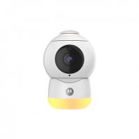 Mobili auklė Motorola Peekaboo Wifi camera Baby Monitor, White Safe infancy
