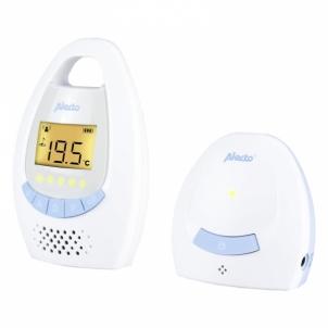 Mobilioji auklė DBX-20 Digital Baby Monitor Saugiai kūdikystei