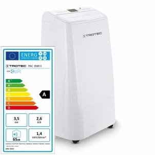 Mobilus kondicionierius Trotec PAC 3500E Air conditioning