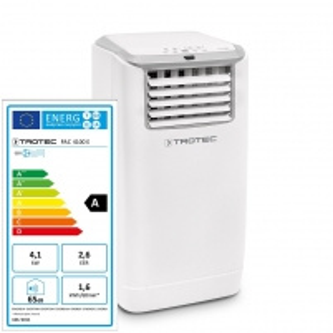 Mobilus kondicionierius Trotec PAC 4100E Oro kondicionieriai
