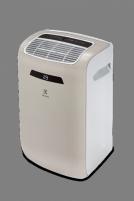 Mobilus oro kondicionerius Electrolux EACM-12 GE Gaisa kondicionēšana