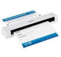 Mobilus skaneris DS-620 Scanners