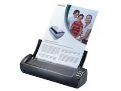 Mobilus skeneris Plustek MobileOffice AD450 Scanners
