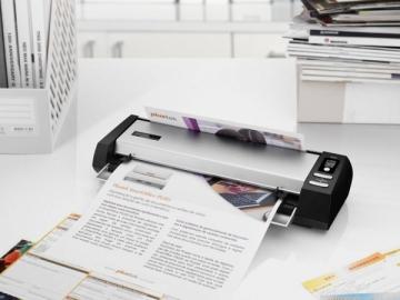 Mobilus skeneris Plustek MobileOffice D430