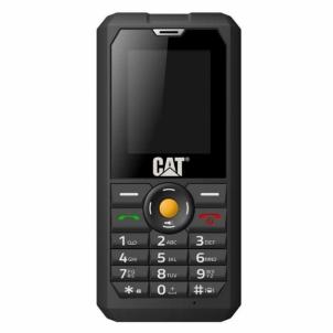 Mobilus telefonas B30 Dual SIM melns Mobilie tālruņi