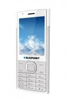 Mobilus telefonas Blaupunkt FL 01 white-silver ENG
