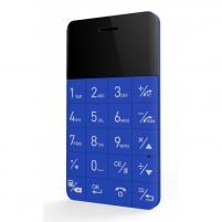 Mobilus telefonas Elari CardPhone blue Mobilūs telefonai