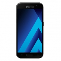 Mobile phone Galaxy A3 (2017) Black