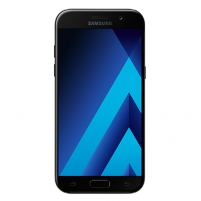 Mobile phone Galaxy A5 (2017) Black Mobile phones