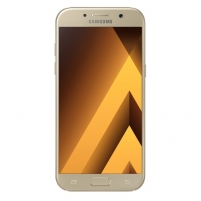 Mobile phone Galaxy A5 (2017) Gold