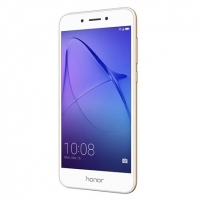 "Mobilus telefonas Huawei Honor 6A Gold, 5.0 "", IPS LCD, 720 x 1280 pixels, Qualcomm Snapdragon 430, Internal RAM 2 GB, 16 GB, microSD, Dual SIM, Nano-SIM, 3G, 4G, Main camera 13 MP, Second camera 5 MP, Android, 7.0, 3020 mAh, Warranty 24 month(s) Mobilie tālruņi"