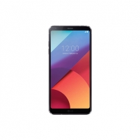 "Mobilus telefonas LG G6 H870 melns, 5.7 "", IPS LCD, 1440 x 2880 pixels, Qualcomm Snapdragon, 821, Internal RAM 4 GB, 32 GB, microSD, Single SIM, Nano-SIM, 3G, 4G, Main camera Dual 13 MP, Second camera 5 MP, Android, 7.0, 3300 mAh, Warranty 24 month("