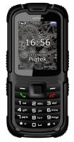 Mobilus telefonas MyPhone HAMMER 2+ black