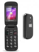 Mobilus telefonas MyPhone METRO+ black ENG