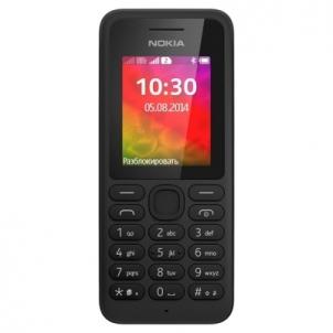 Mobilus telefonas Nokia 130DS Black