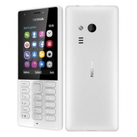 Mobile phone Nokia 216 DS Grey