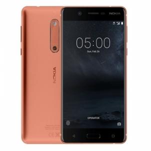 Mobilus telefonas Nokia 5 DS Copper
