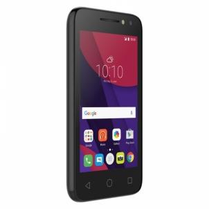 Mobilus telefonas PIXI4-6 Volcano Black