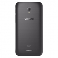 Mobile phone POP4+ Dual Sim Black