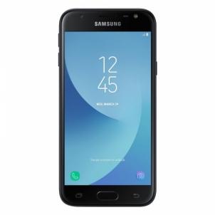 Mobilus telefonas Samsung Galaxy J3 2017 melns