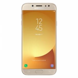 Mobile phone Samsung Galaxy J7 2017 Gold