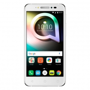 Mobile phone Shine Lite Pure White