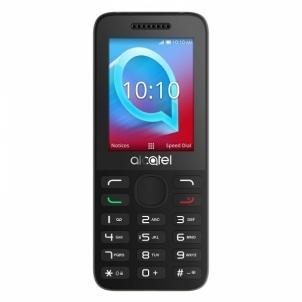 Mobilais telefons 2038 Nordics Cocoa Grey